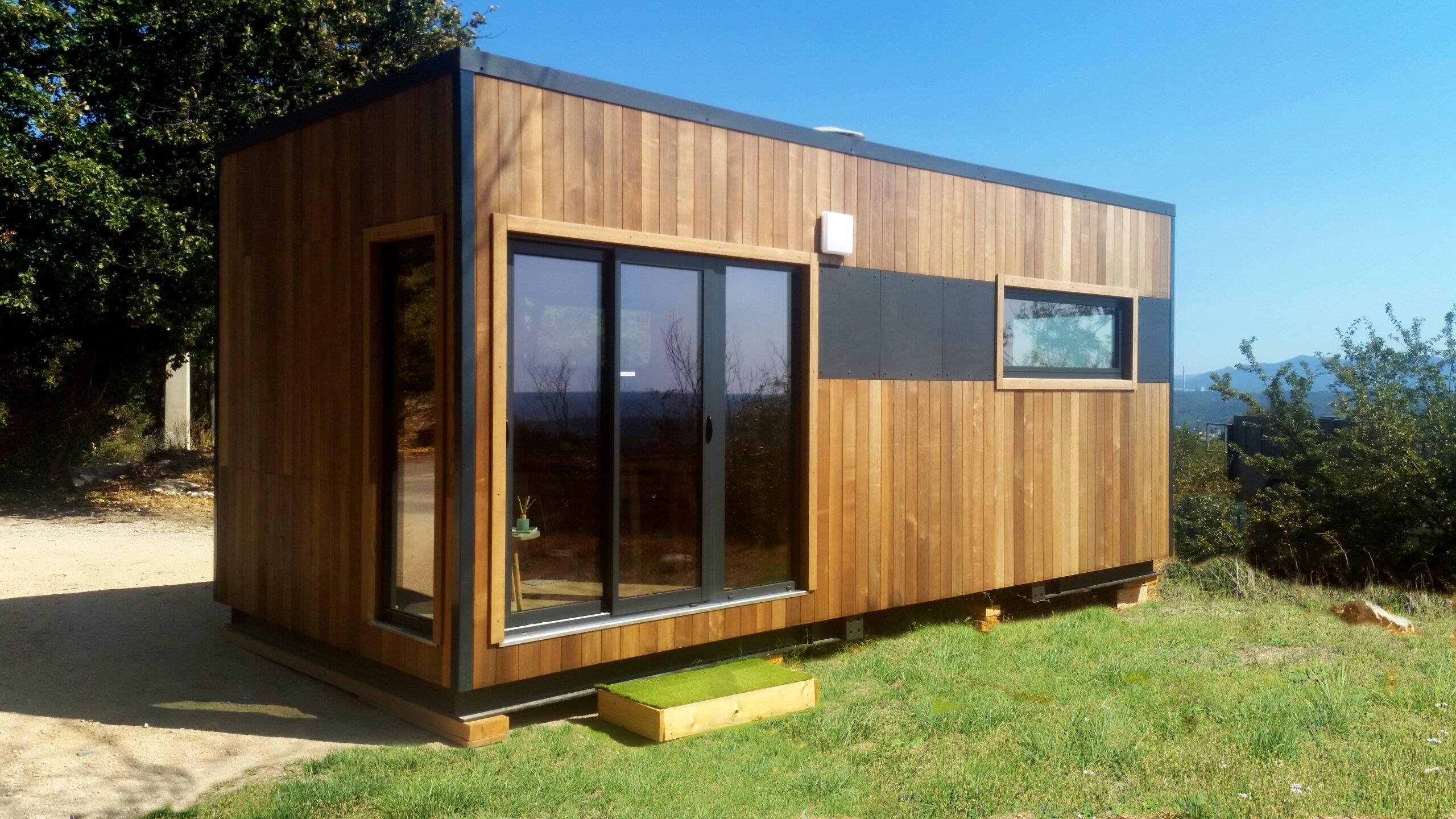 Studio de jardin - Twenty Lodge