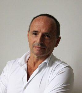 Frédéric Robert, président de Quadrapol