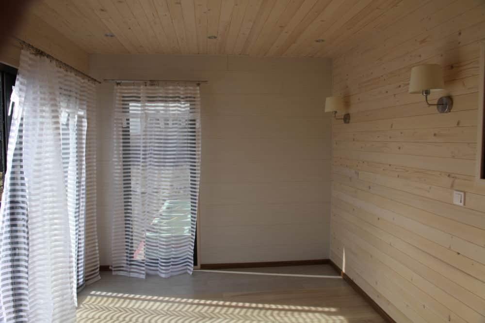 Studio de jardin habitable Twenty V2 - Salon